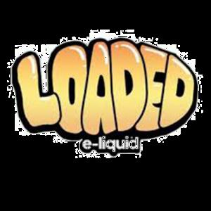 Loaded e-liquid