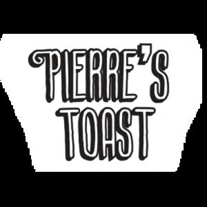 Pierre's Toast